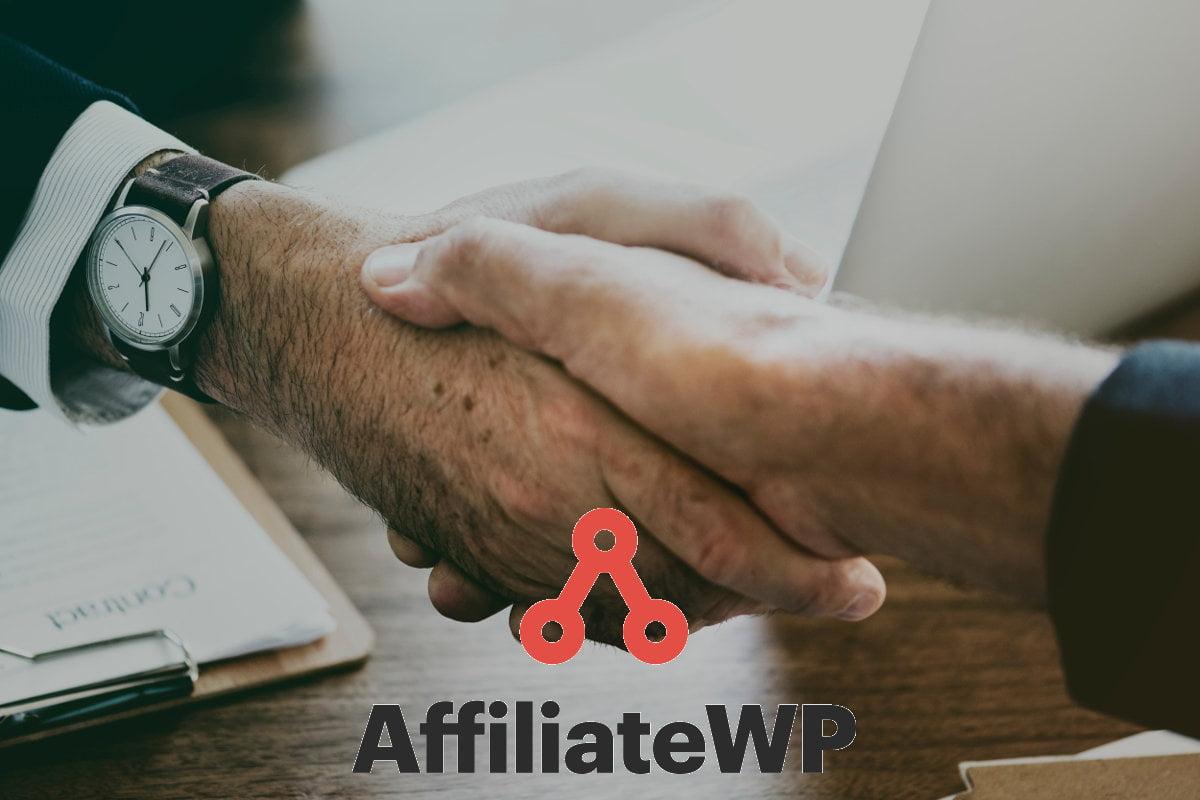AffiliateWP på svenska